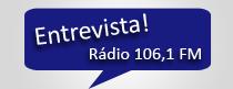 Rubens é Entrevistado no programa Fala Você