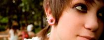 Usar alargador na orelha pode prejudicar a carreira?